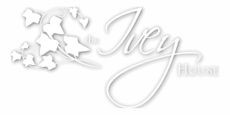 the Ivey House logo